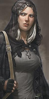 Maria Antolla